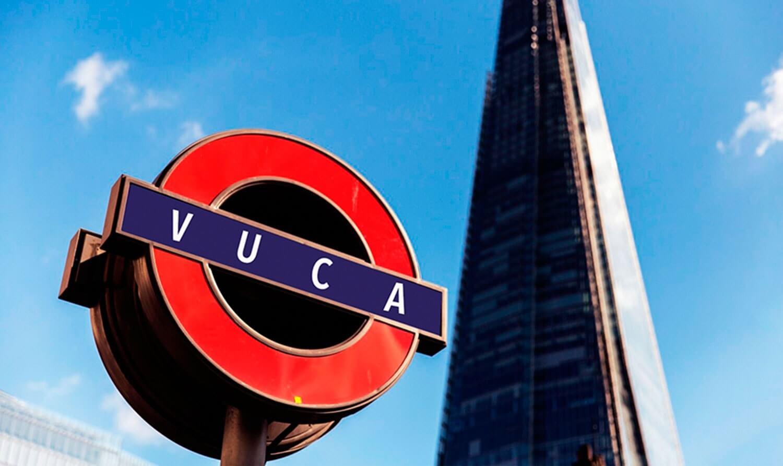 Los entornos VUCA aplicados a la consultoría de marketing digital
