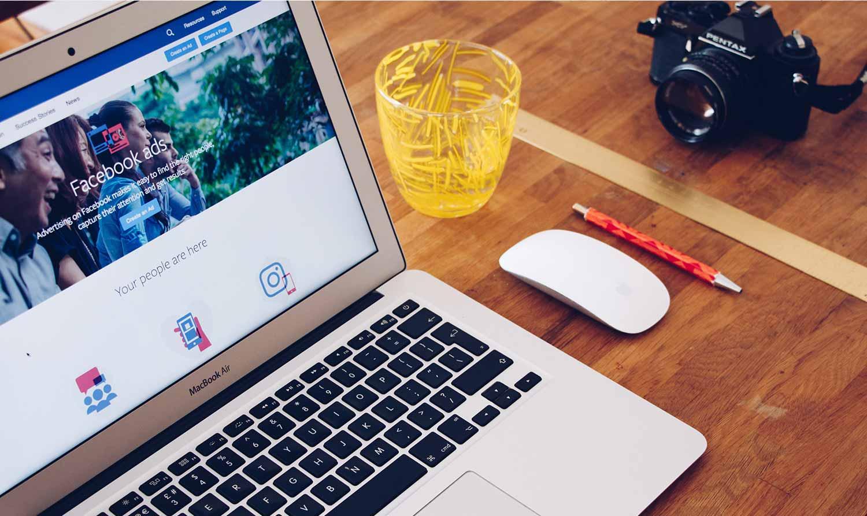 4 razones para anunciarse en Facebook