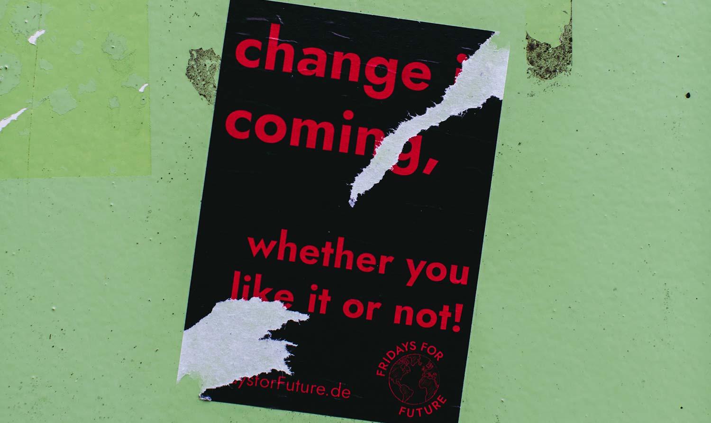 Cómo liderar en tiempos de cambio según Ram Charan