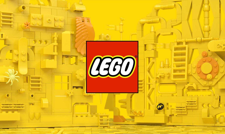 Lego: los maestros de jugar bien a la reinvención