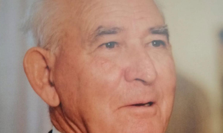 El mejor padre del mundo: mi abuelo