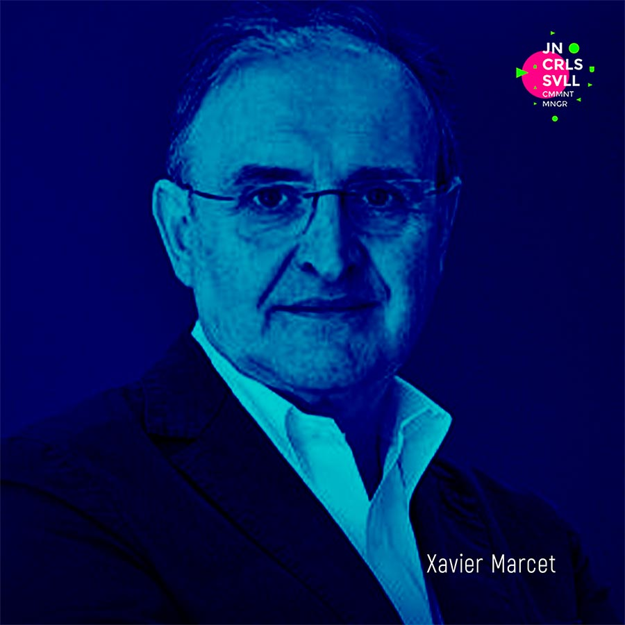 Xavier-Marcet