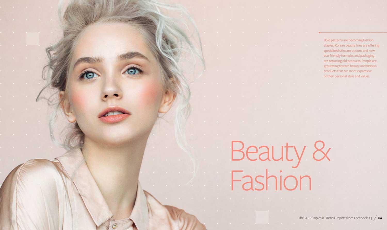 Belleza y Moda